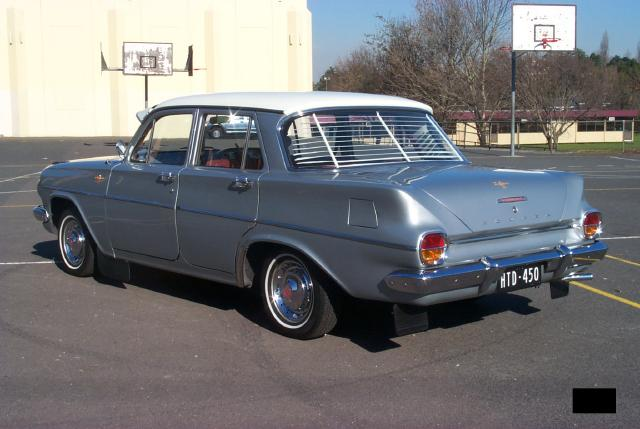 Eh Holden Paint Codes Stock Sedans Eh Holden Car Club Of